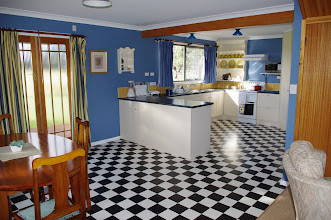 Photo: Dining and Kitchen