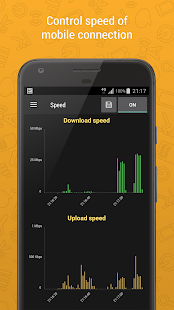 Cell Signal Monitor Pro - mobile networks monitor Screenshot