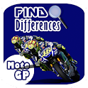Find Differences MotoGP icon