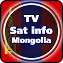 TV Sat Info Mongolia icon