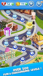 Crazy Kitchen 5.8.0 Apk Mod (Unlimited Money) Latest Version Download 4