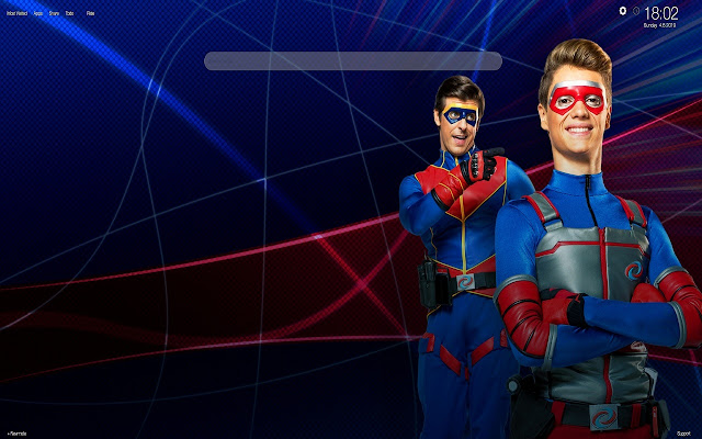 Henry Danger Wallpapers NEW TAB