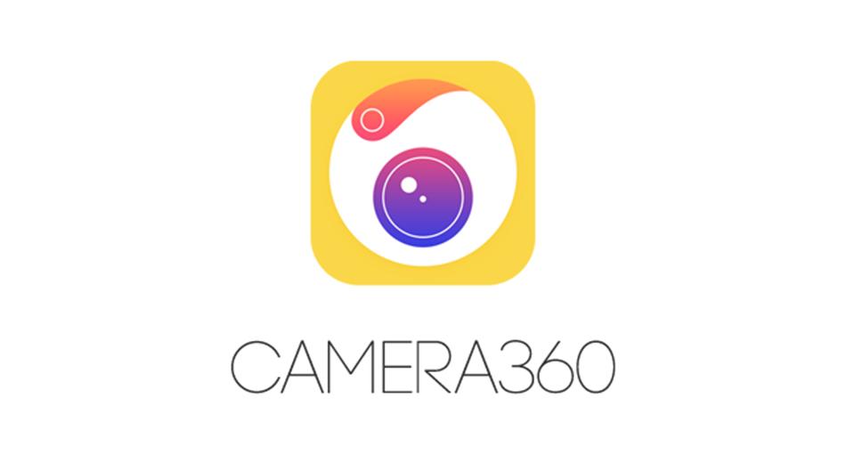 Chỉnh sửa ảnh từng khoảnh khắc trên Camera 360
