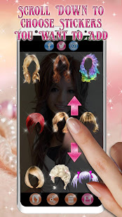 women hairstyles 2020 💇 hair color photo editor  apps on