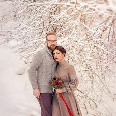 Wedding photographer Oksana Kuznecova (pozalotos). Photo of 09.07.2018