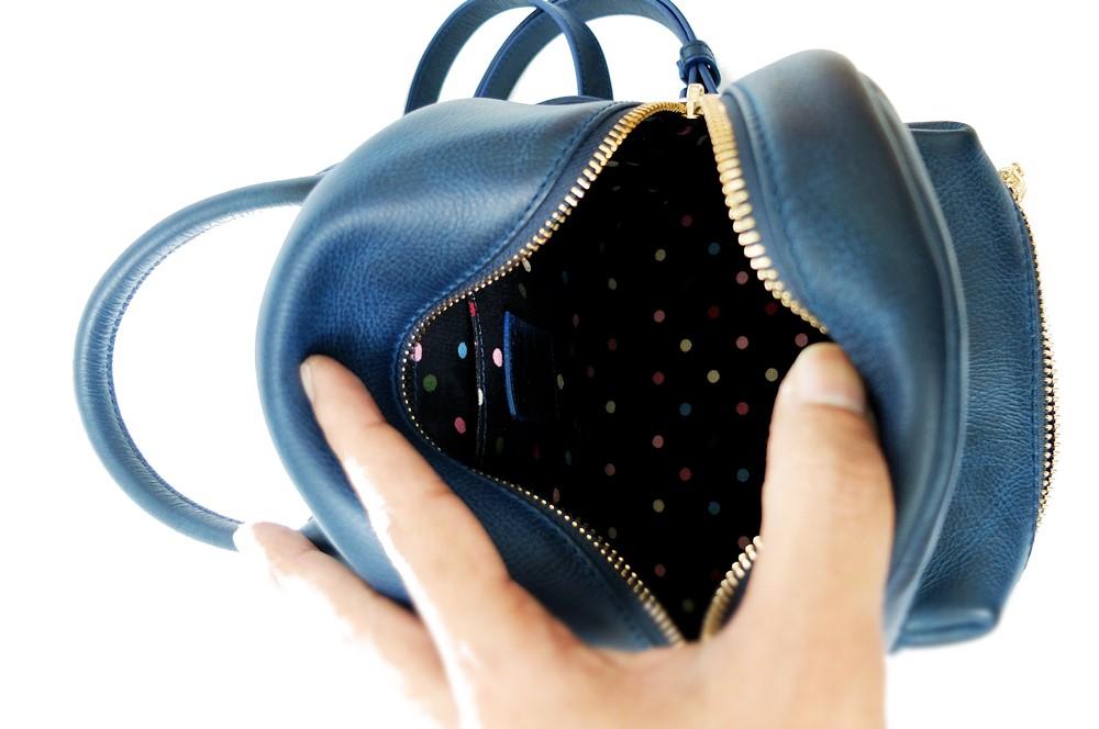 กระเป๋าเป้ใบเล็ก สำหรับผู้หญิง