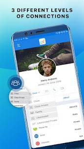 LYK Mod Apk – Connect with LYKMinded People 1