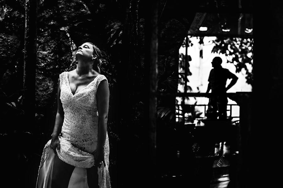 Wedding photographer Jorge Mercado (jorgemercado). Photo of 17.09.2017