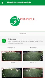 FilmaEu! APK screenshot thumbnail 3