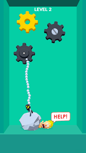 Rescue Machine Apk Mod +OBB for Android. 2
