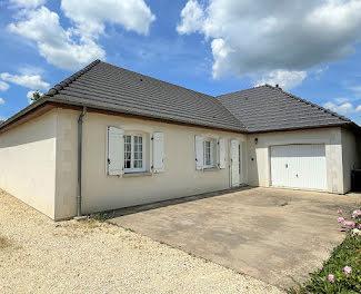 maison à Bourges (18)