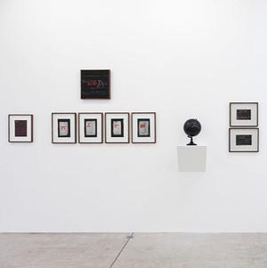 Miroirs noirs mangelos 2013