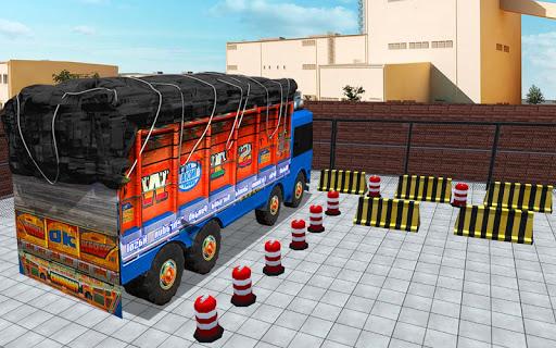 Indian Mountain Heavy Cargo Truck 1.0.1 screenshots 9