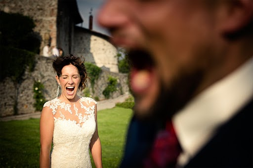 Wedding photographer Eugenio Luti (luti). Photo of 29.05.2016
