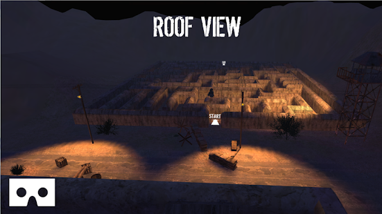 VR War of Gold (Cardboard) Screenshot