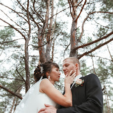 Wedding photographer Mariya Kornilova (MkorFoto). Photo of 16.10.2017