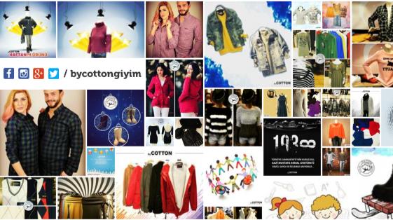 Bycotton Giyim Mağazaları GooglePlus  Marka Hayran Sayfası