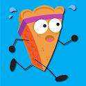 Pie Runner icon