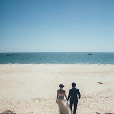 Wedding photographer Hieu Nguyen (hiuphoto). Photo of 19.07.2016