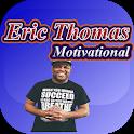 Eric Thomas Motivational App icon