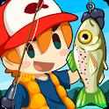 Fishing Break icon