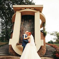 Wedding photographer Yuriy Khimishinec (MofH). Photo of 05.10.2017
