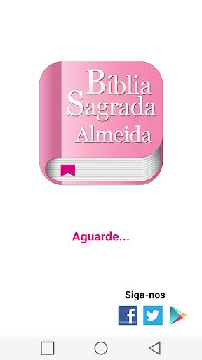 Bíblia Feminina Almeida+Harpa