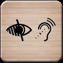 Deaf-Blind Communicator icon