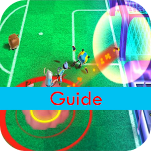 Guide CN Superstar Soccer