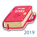 Diary - Notes, Goals,Monthly Planner & Reminder. icon