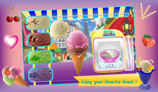 Ice Cream - Kids Cooking Game 1.0 screenshots 9