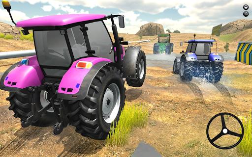 Tractor Racing apkmr screenshots 4