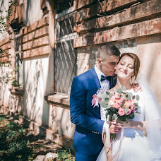 Wedding photographer Dima Kozak (mywedya). Photo of 16.05.2018