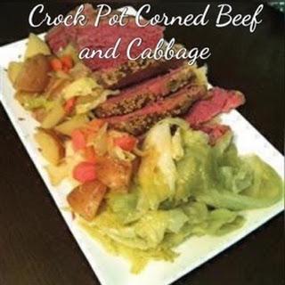 Crock Pot Potatoes Carrots And Cabbage Recipes.