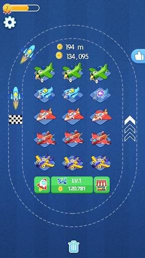 Image of Royal Plane - Best Merge Game 1.1.5 1