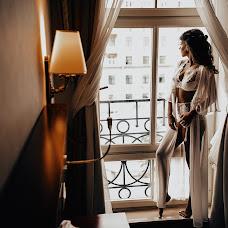 Wedding photographer Evgeniya Voloshina (EvgeniaVol). Photo of 11.10.2018