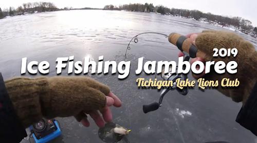 Ice Fishing Jamboree
