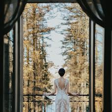 Wedding photographer Anastasiya Antonovich (stasytony). Photo of 13.11.2018