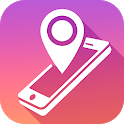 Mobile Phone Number Locator icon