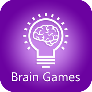 Brain Games for PC and MAC