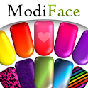 Virtual Nail Salon icon