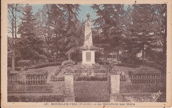 Photo: 82 - Bourg-de-Visa
