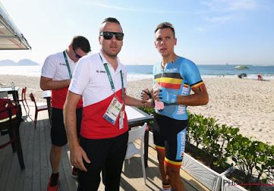 Axel Merckx en Sven Vanthourenhout gaan wellicht Kevin De Weert opvolgen
