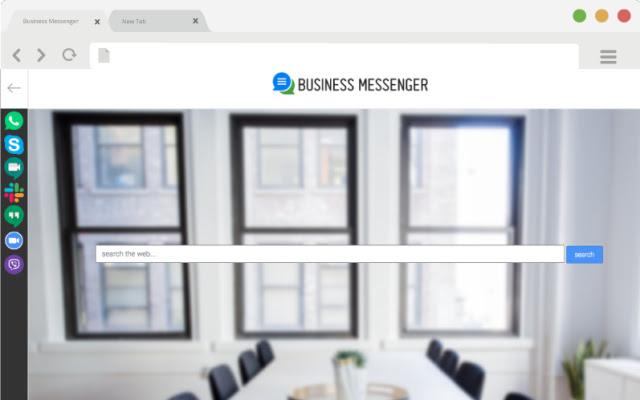 Business Messenger