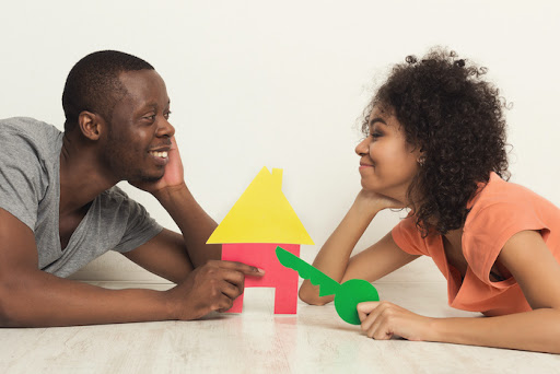 What you need to know before you co-buy property with your partner