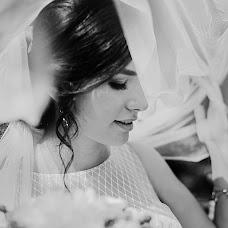 Wedding photographer Anna Faleeva (AnnaFaleeva). Photo of 11.06.2017