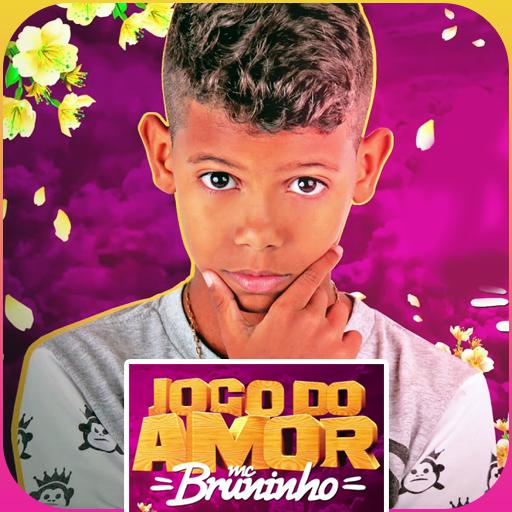 MC BRUNINHO JOGO DO AMOR