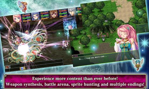 RPG Asdivine Dios screenshot