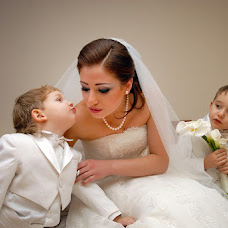 Wedding photographer Tigran Tadevosyan (Tikon). Photo of 23.05.2013