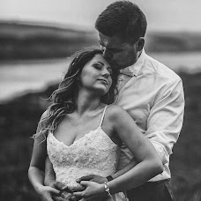 Wedding photographer Magdalena Sobieska (saveadream). Photo of 22.05.2018